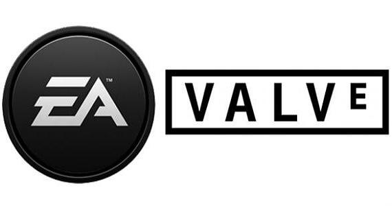 Valve Electronic Arts Buyout Billion