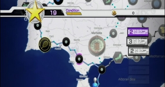Virtua Tennis 4 Vita Review - World Tour