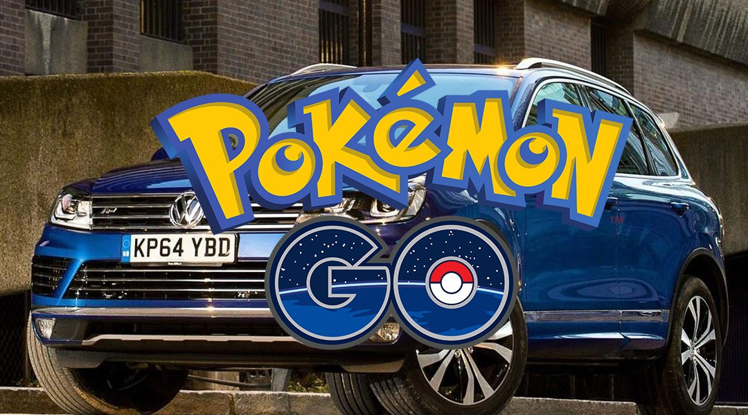 Pokemon GO Secretly Adds Speed Cap