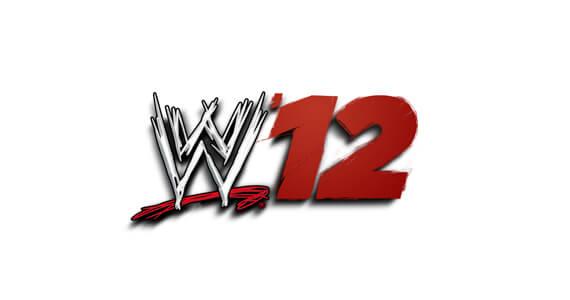 WWE 12 Logo E3