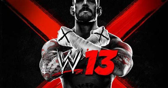 'WWE 13' Roster Revealed
