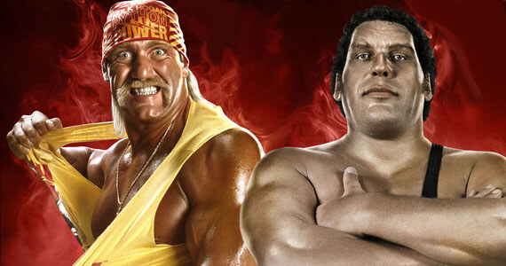 Get Ready for 30 Years of WrestleMania in 'WWE 2K14'