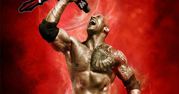 'WWE 2K14' Trailer Lays the Smackdown
