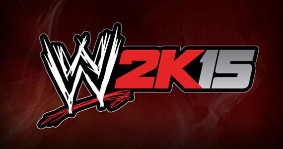 WWE 2K15 Release Date