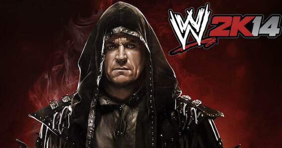 'WWE 2K14 Phenom Edition' Unveiled