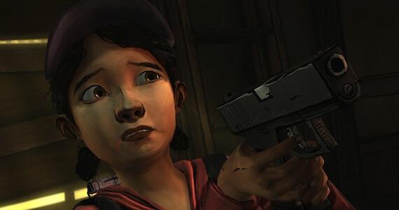 Telltale Still Teasing Next 'Walking Dead' Game, Possibly Titled '400 Days' DLC [Updated]