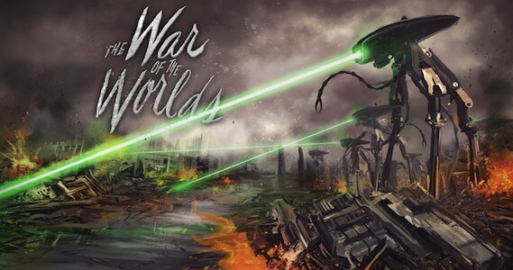 War of the Worlds E3 Preview