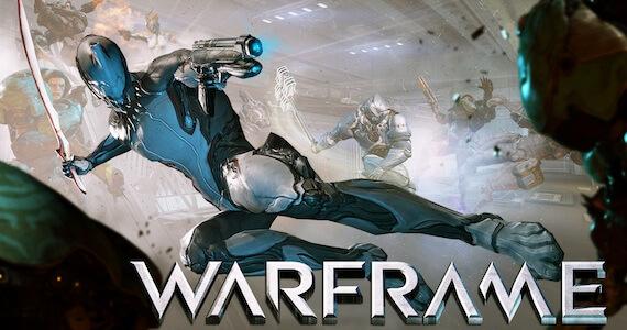'Warframe' PS4 Teaser Trailer & Pre-Order Bonuses Revealed