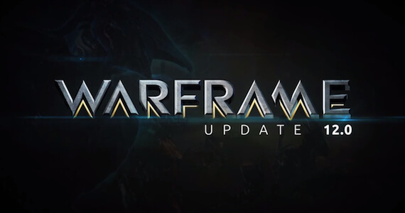 'Warframe' Hits 5.5 Million PC Players; Releases 12th Major Update