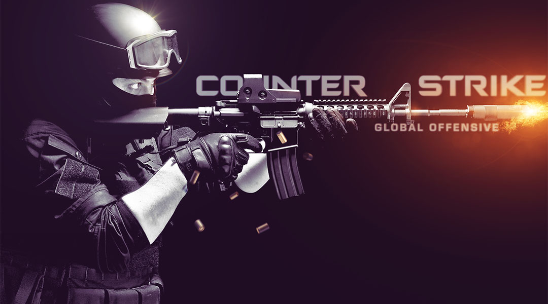 Washington State Orders Valve to Stop CS: GO Gambling
