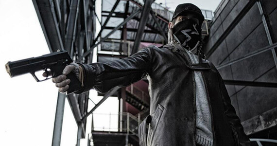 'Watch Dogs' Preview: What You Think You Can Do, You Can Do