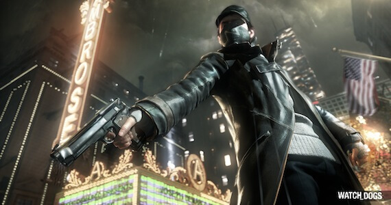 'Watch Dogs' Confirmed for 2013; 'The Last Guardian' Unlikely for Next Year