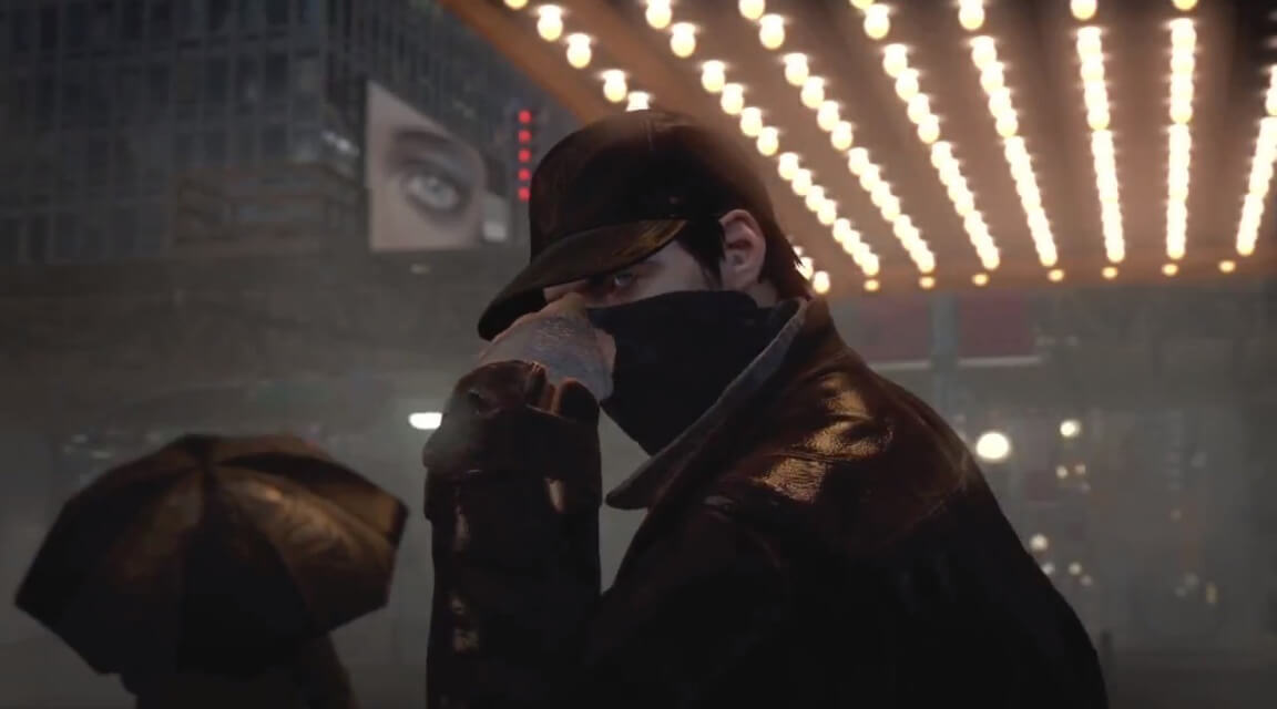 Ubisoft's 'Watch Dogs' Releasing November 19; New Gameplay Trailer Debuted