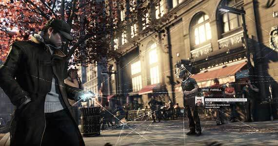 'Watch Dogs' Might Run at Higher Resolution on PS4 than Xbox One