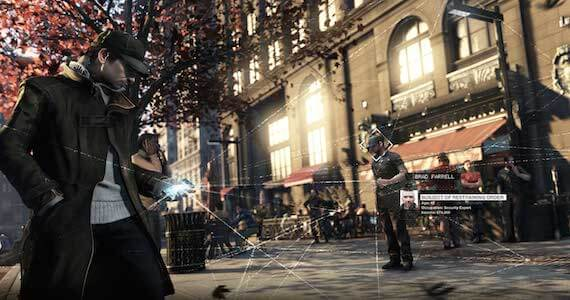 Watch Dogs Multiplayer Player Count