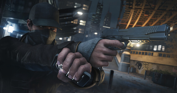 Report: 'Watch Dogs' Coming to Wii U Fall 2014