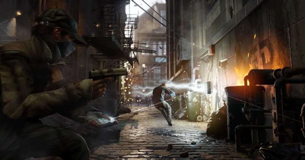 'Watch Dogs' Multiplayer Preview
