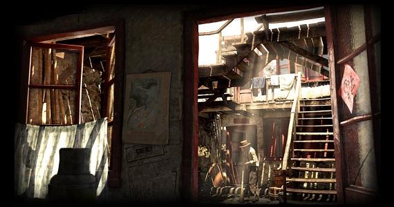 'Whore of the Orient' Details Confirm Next-Gen Project from 'L.A. Noire' Dev
