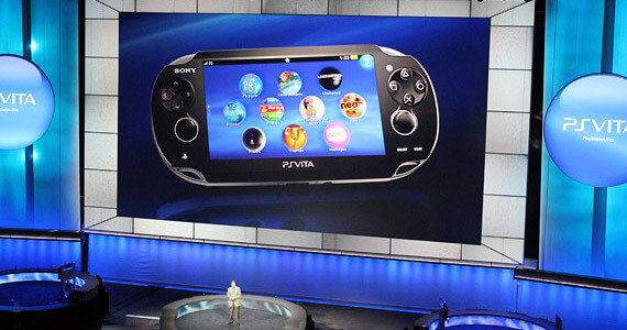 Why The Vita Needs More Japanese Games