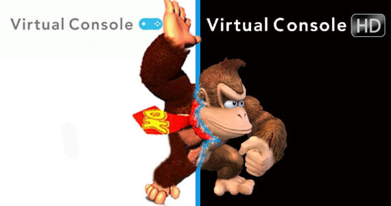 Wii 2 Will Feature HD Virtual Console Games