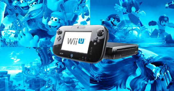 Wii U 2014