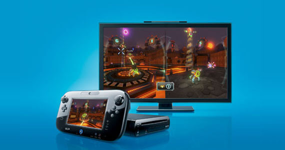Wii U Deluxe Set Pre-Order Availability