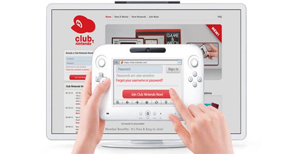 Wii U Tech Demo