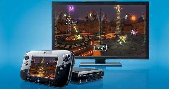 Wii U February 2013 Sales
