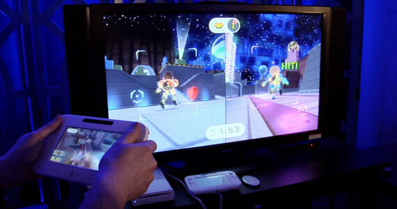 Molyneux Finds Wii U 'Good' But 'Not Great'
