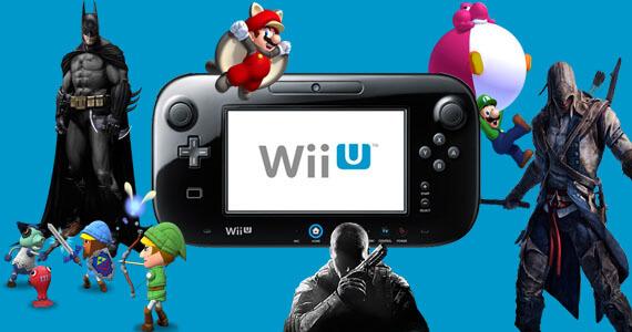 Nintendo Reveals 23 Games That'll Launch Alongside Wii U