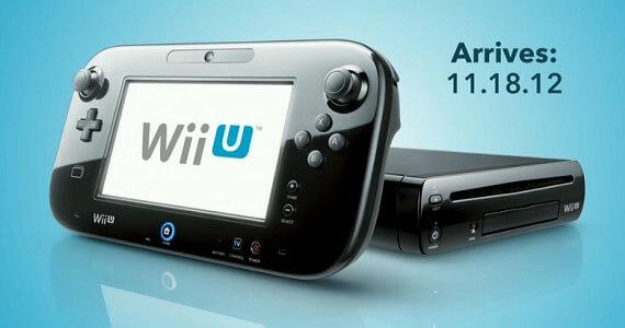 More Launch Window Games Still Unannounced for Wii U