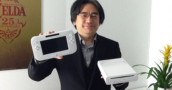 November Wii U Launch Appears Likely; Pachter Claims Activision Forced Pro Controller Design