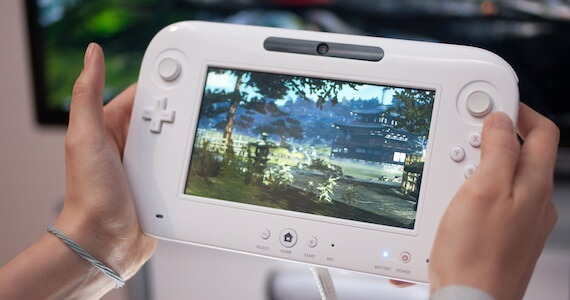 Nintendo Reaffirms Wii U Price Cut Not Happening; Console $50 Off at Costco
