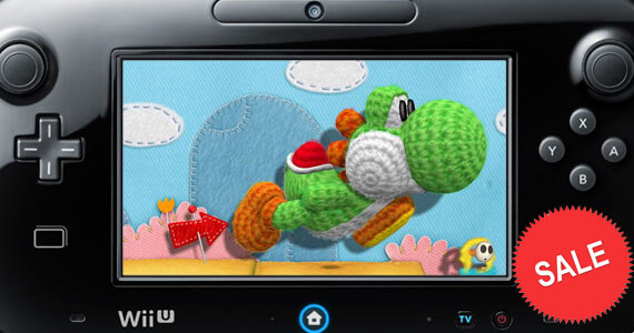 Wii U Price Drop