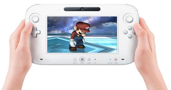 Wii U Sad Mario Nintendo Miyamoto Faith