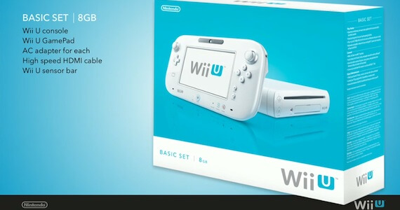 Wii U Selling For A Loss