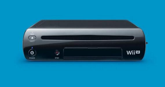 Wii U Supply
