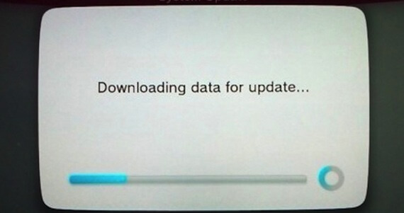 Wii U Apparently Supports Background Downloads of Firmware Updates