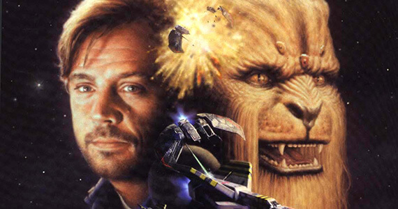 Wing Commander 3 Is Now Free