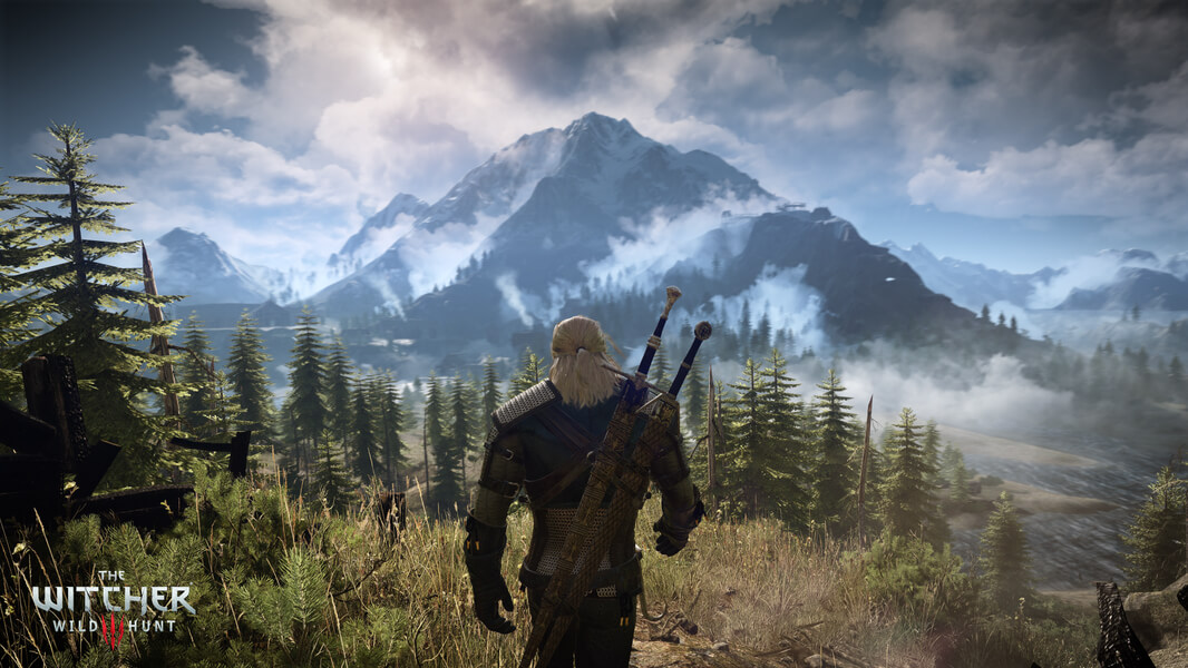 'The Witcher 3' Delayed Because 'The Open World Was Missing'