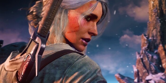 Witcher 3 Story Recap Trailer