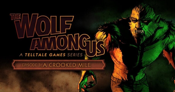 Wolf Among Us Episode 3 Reviews