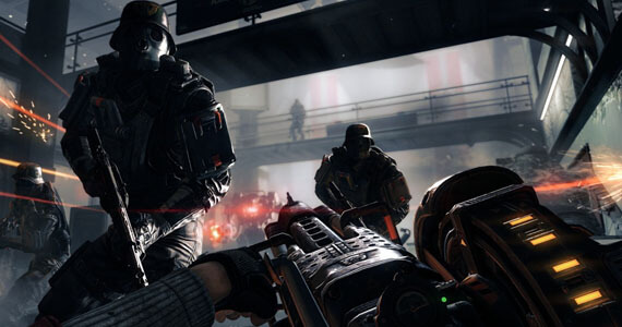 'Wolfenstein: The New Order' E3 2013 Trailer Hits Home