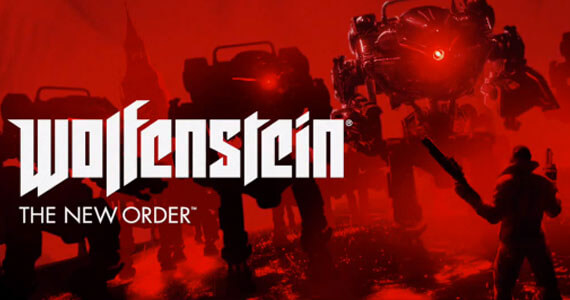 'Wolfenstein: The New Order' Officially Revealed