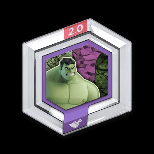 Disney Infinity - World War Hulk