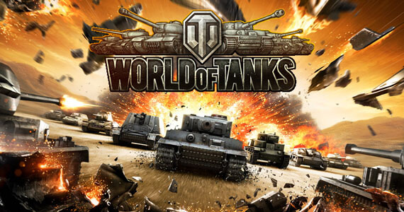 Wargaming Finally Drops 'World of Tanks' Pay-to-Win Model