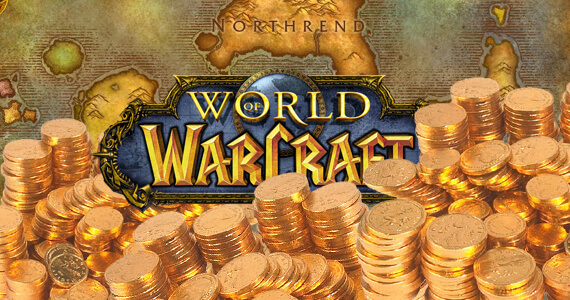 World of Warcraft Microtransactions Blizzard Activision PC