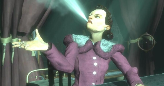 The 7 Worst Video Game Mothers
