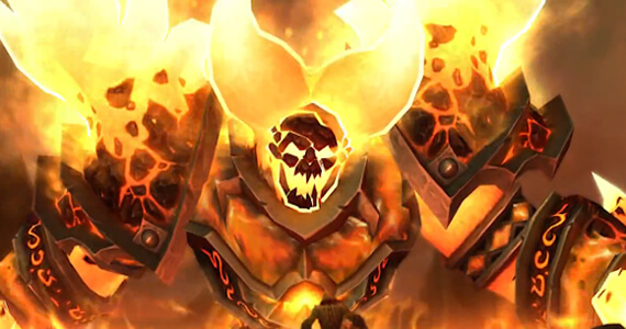 Rage of the Firelands