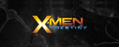 X-Men Destiny Failure